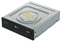 Привод оптический DVD-RW SATA LG (GH24NSC0)