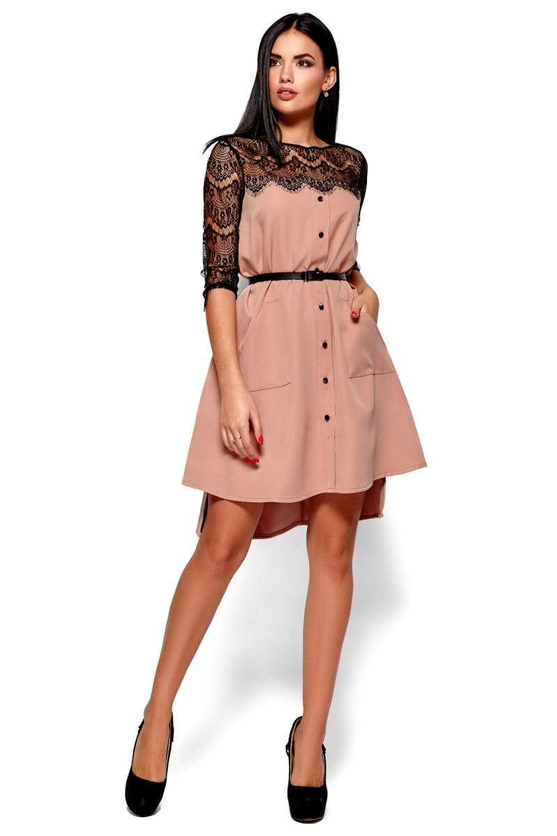 2422939cc67 Платье Айлин - Интернет-магазин одежды ТОПШОП в Мариуполе