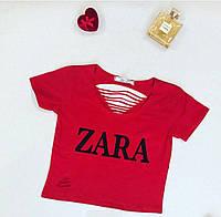 Женский топ под Zara Разные цвета, фото 1