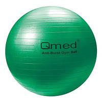 Гимнастический мяч ABS GYM BALL, диаметр 65 см, цвет зеленый