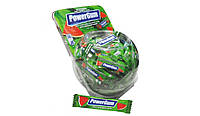 Power Gum Watermelon Жувальна гумка пластинки зі смаком кавуна 300 шт Туреччина