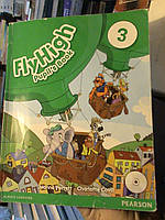 Fly High 3 Pupils Book  Activity Book  Fun Grammar