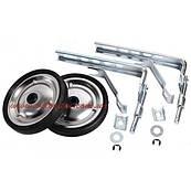 Допоміжні колеса універсальні металеві