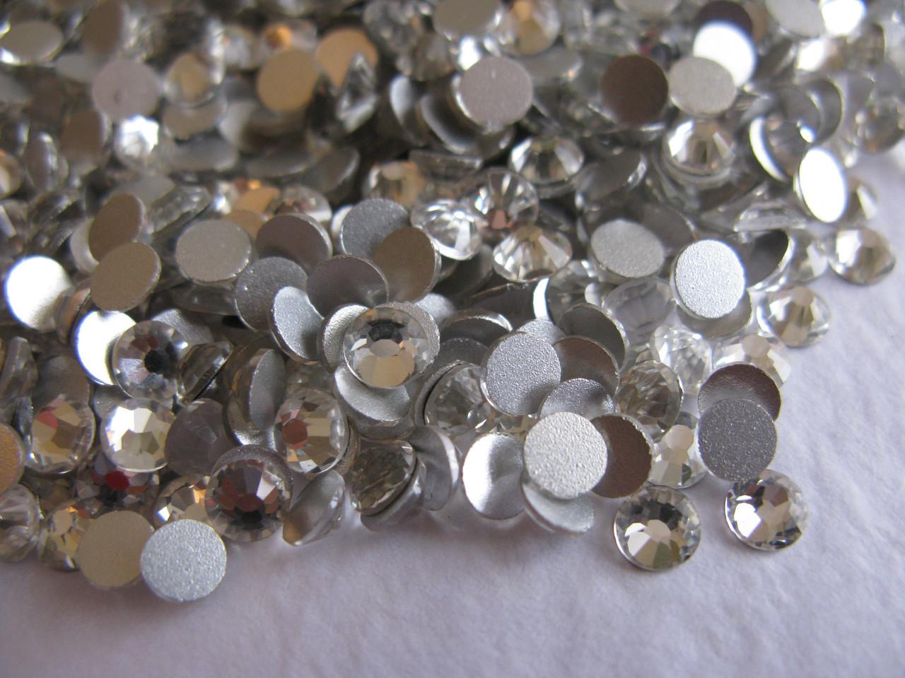 Стразы ss20 Crystal, 100шт. (5,0мм)