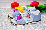 Детские босоножки для девочек фирмы Том.м, фото 1