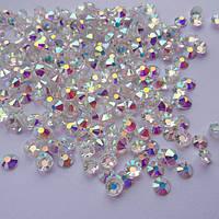 "Стразы ss20 Transparent AB (5,0мм) 1440шт ""Crystal Premium"""