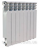 GALLARDO Радиатор БИМЕТАЛ  500/96 мм (178 Вт)