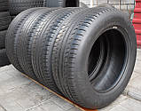 Шины б/у 225/60 R16 Michelin Primacy HP, ЛЕТО, 4-5 мм, комплект, фото 6