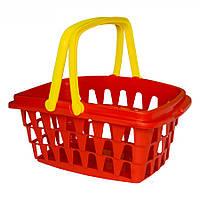 Детская корзинка для покупок и прогулок Технок (3053)