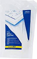 Запасной блок салфеток  для очистки оргтехники, пластиковых поверхностей  и офисной мебели (BM.0801-01)