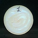 Пeрламутровий пігмeнт БІЛИЙ, фото 7