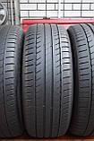 Шины б/у 225/60 R16 Michelin Primacy HP, ЛЕТО, 4-5 мм, комплект, фото 2