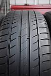 Шины б/у 225/60 R16 Michelin Primacy HP, ЛЕТО, 4-5 мм, комплект, фото 3