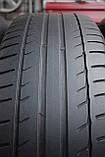 Шины б/у 225/60 R16 Michelin Primacy HP, ЛЕТО, 4-5 мм, комплект, фото 5