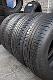 Шины б/у 225/60 R16 Michelin Primacy HP, ЛЕТО, 4-5 мм, комплект, фото 7