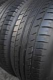 Шины б/у 225/60 R16 Michelin Primacy HP, ЛЕТО, 4-5 мм, комплект, фото 8