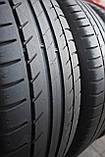Шины б/у 225/60 R16 Michelin Primacy HP, ЛЕТО, 4-5 мм, комплект, фото 9