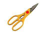 Кухонные ножницы с орехоколом