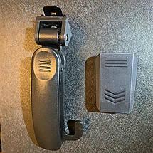 Нагрудний відеореєстратор P-21R 64Gb 4100 mAh, фото 2