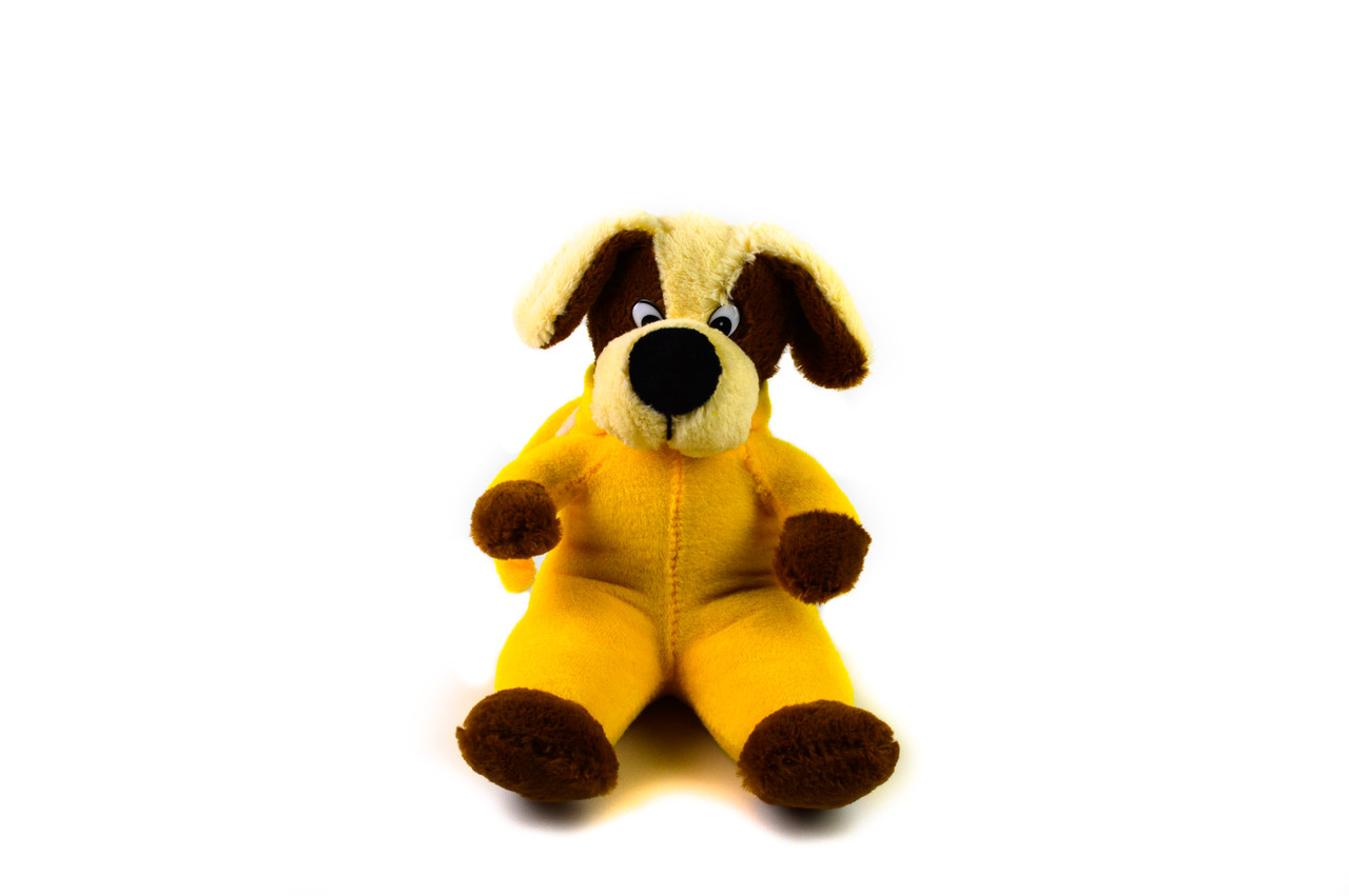 М'яка іграшка Собака Зая Пес