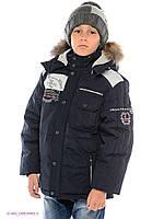 Куртка на флисе, Baby Line  р.122