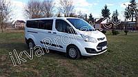 Перевозки / аренда транспортa Ford Transit Custom
