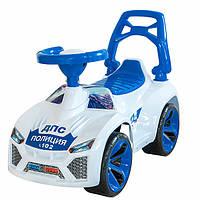 Детская машинка толокар Орион Ламбо (021)