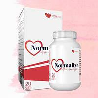 Normalize (Нормалайз) - капсулы от гипертонии, фото 1