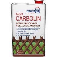 Aidol Carbolin лазурь для наружных работ