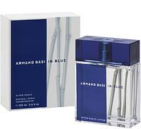 Парфюмированная вода Armand Basi In Blue Pour Homme (100 мл) для мужчин