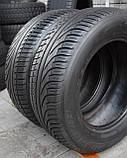 Шины б/у 235/60 R16 Michelin Pilot Primacy, ЛЕТО, 6-7 мм, пара, фото 2