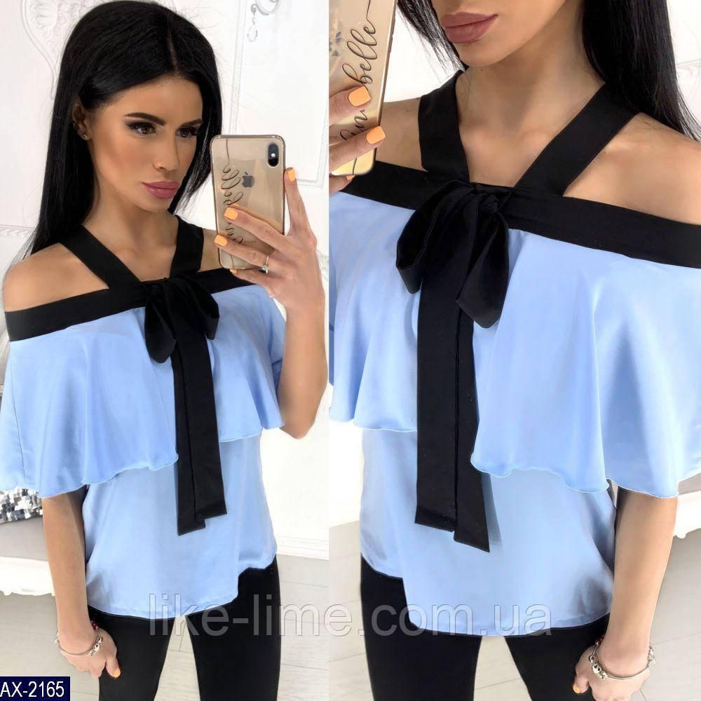 7d1f55583ef Женская блуза
