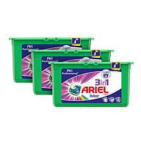 Капсулы для стирки Ariel Pods 3in1 colour, clasic 35 шт