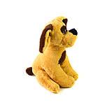 М'яка іграшка Собака Тобік, фото 3