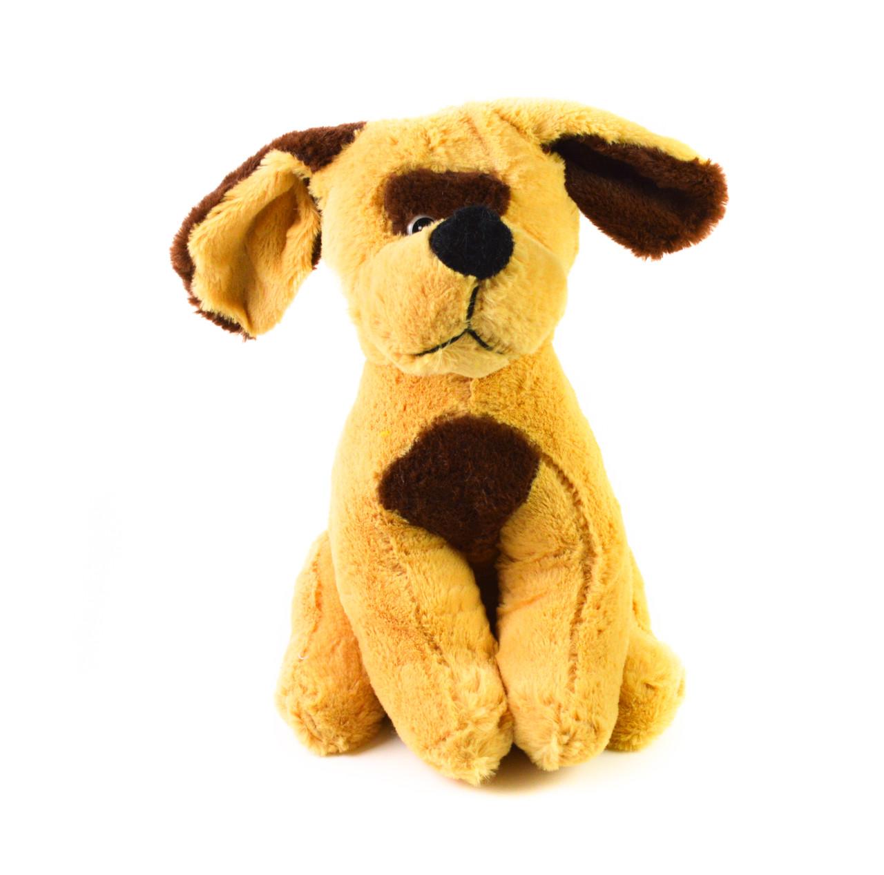 М'яка іграшка Собака Тобік