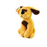 М'яка іграшка Собака Тобік, фото 4