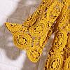 Кружевная блузка-накидка (в расцветках), фото 9