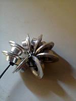 Тарелки клапанов 8V 2108-2111 (материал Д16Т