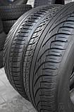 Шины б/у 235/60 R16 Michelin Pilot Primacy, ЛЕТО, 6-7 мм, пара, фото 3