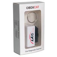 Мини Bluetooth ELM327 V1.5 OBD2 PIC18F25K80 сканер диагностики авто