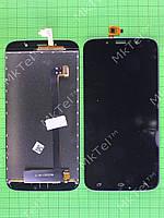 Дисплей UMI Rome X с сенсором, черный copyAA