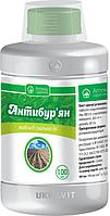 Гербицид Антибурьян РК, 100 мл, системного действия от сорняков, Ukravit
