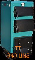 Твердотопливный котел Protech ТТ 25 ЭКО Line