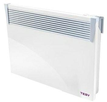 Конвектор электрический Tesy 1500 Вт электронный термостат