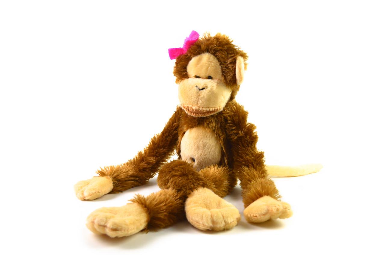 М'яка іграшка Мавпа Феня