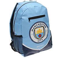 Рюкзак Manchester City Team Football Backpack , фото 1