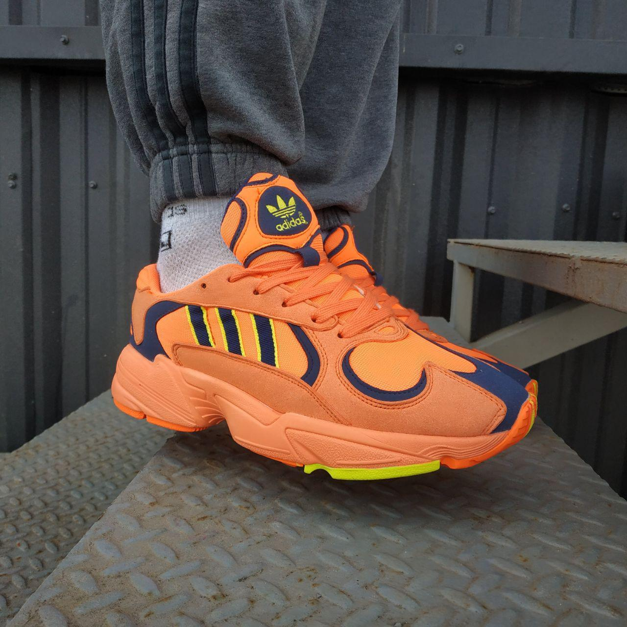Мужские Кроссовки Adidas Yung