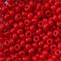 Чешский бисер для вышивания Preciosa (Прециоза) оригинальный 5г 31119-93190-10 красный