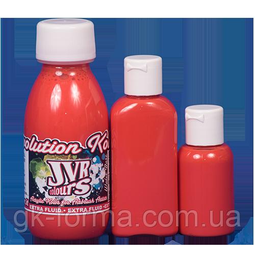 JVR Revolution Kolor, opaque vermillon #108,30ml