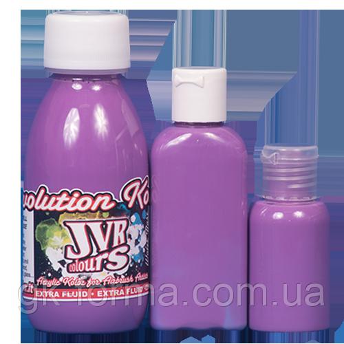JVR Revolution Kolor, opaque lilac #115,30ml